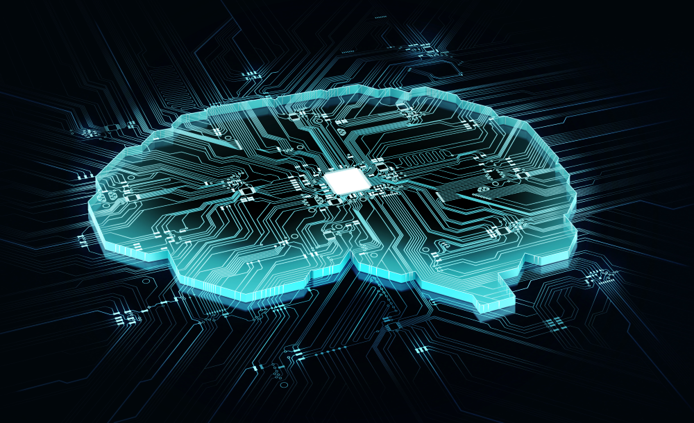 artificial internet of things AIOT IoT AI Intelligence cognitive