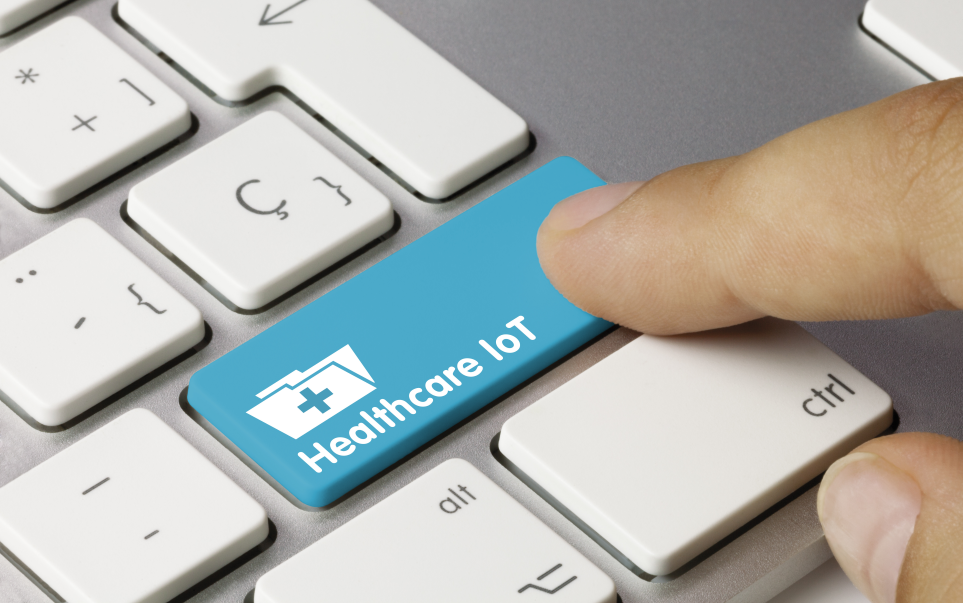 healthcare iot technology medical