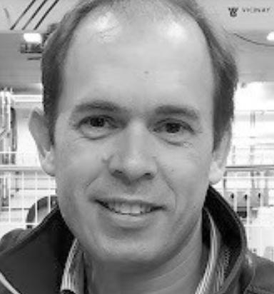 Francisco Jose Leon Arevalo - Robotics & Automation Expert - Airbus