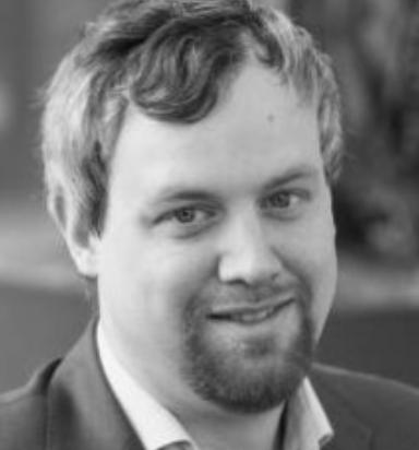 Barend van Liempd - Program Manager RADAR - imec