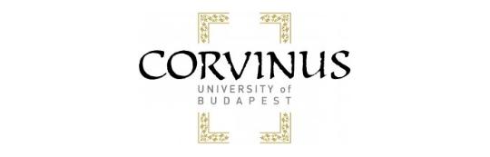 Corvinus University of Budapest rectangle