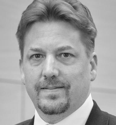 Edward Christie - Deputy Head of Innovation - NATO International