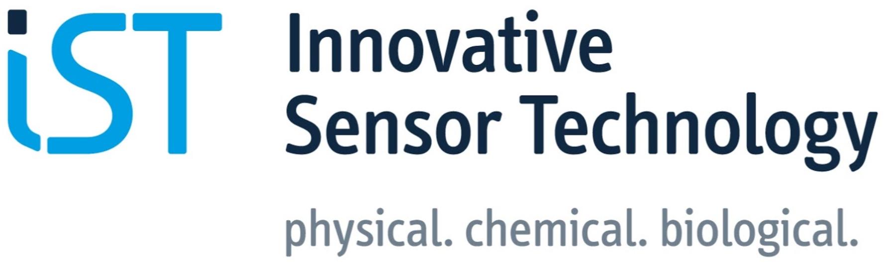 Innovative Sensor Technology AG logo new
