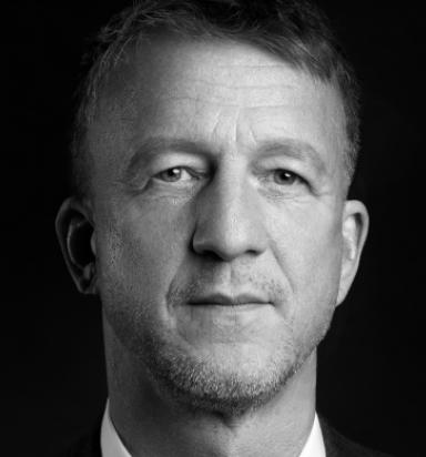 JOACHIM HENSCH Hugo Boss