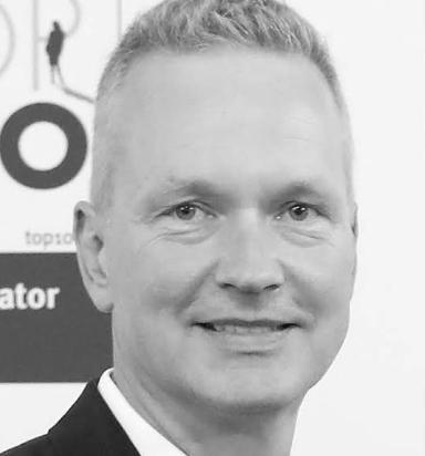 Marcus Römermann - Head of Printed Electronics - Heidelberger Druckmaschinen AG