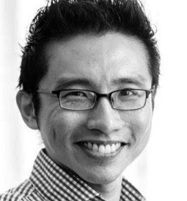 Ray Fang, Principal Engineer - ST Engineering