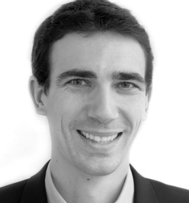 Thibault Bonnevie, CEO, SBG Systems