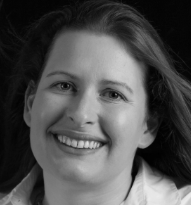 Zuzana Pronayova - Area Sales Manager - IST