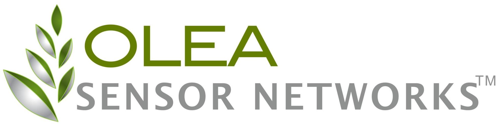 olea sensor networks